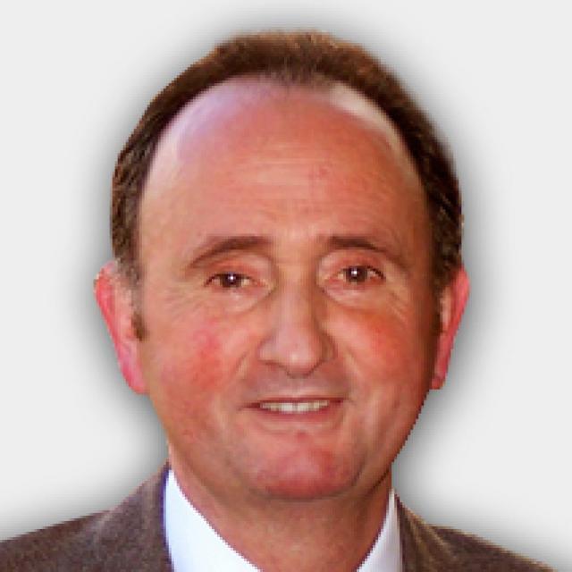 Eduardo Páramo Ibáñez