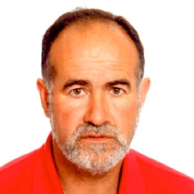 Ángel Pérez López