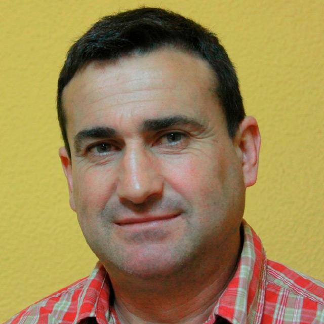 José Luis Fraile Báscones