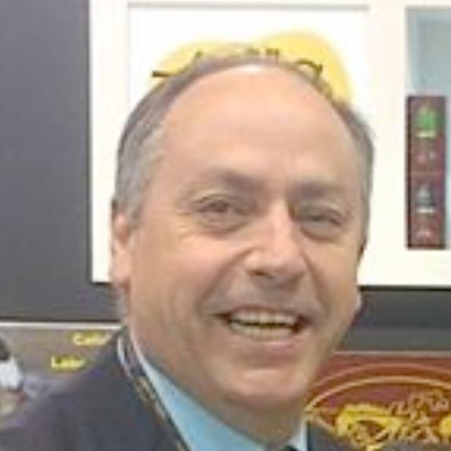 Mariano Paramio Antolín