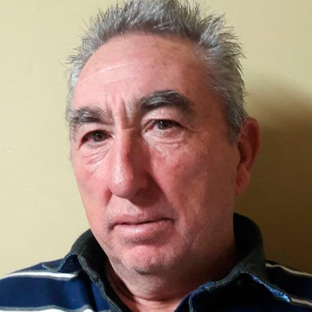 Pablo Merino Ruiz