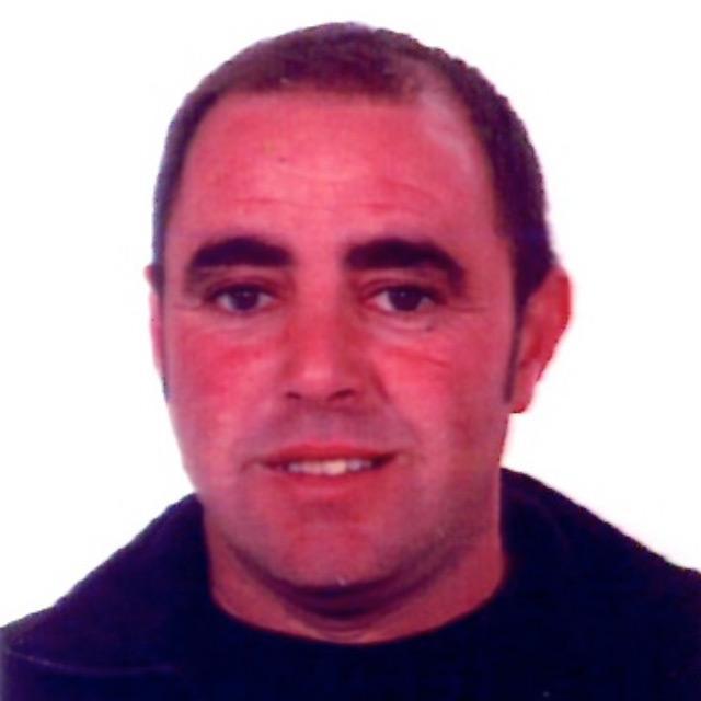 Ramón Perales González